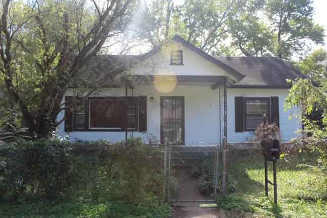 1616 A Marsden Ave, Nashville, TN 37216 (MLS #1980236) :: REMAX Elite