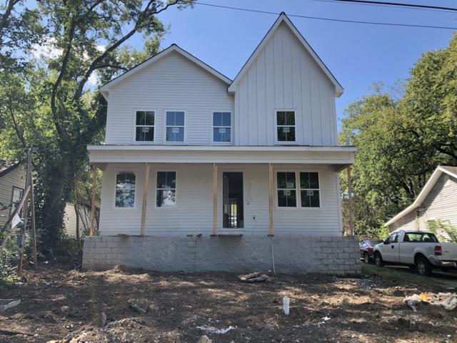 5807 Leslie Ave, Nashville, TN 37209 (MLS #1980250) :: Team Wilson Real Estate Partners