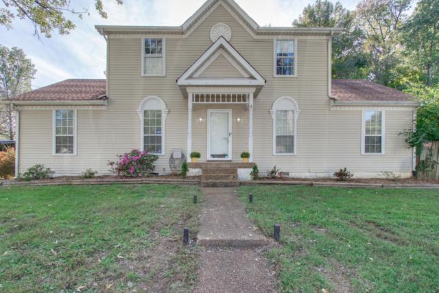 1060 Jacksons Valley Rd, Hermitage, TN 37076 (MLS #1980269) :: REMAX Elite