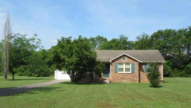 2647 Reynolds Dr, Murfreesboro, TN 37129 (MLS #1980299) :: Exit Realty Music City
