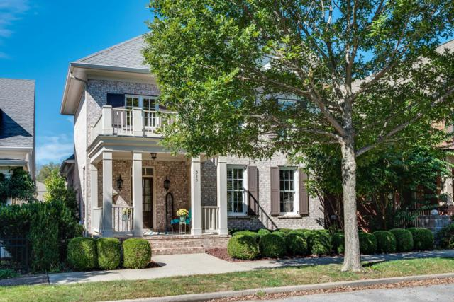 525 Ardmore Pl, Franklin, TN 37064 (MLS #1980327) :: Exit Realty Music City