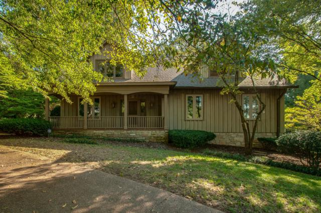 3604 Sycamore Ln, Nashville, TN 37215 (MLS #1980353) :: The Helton Real Estate Group