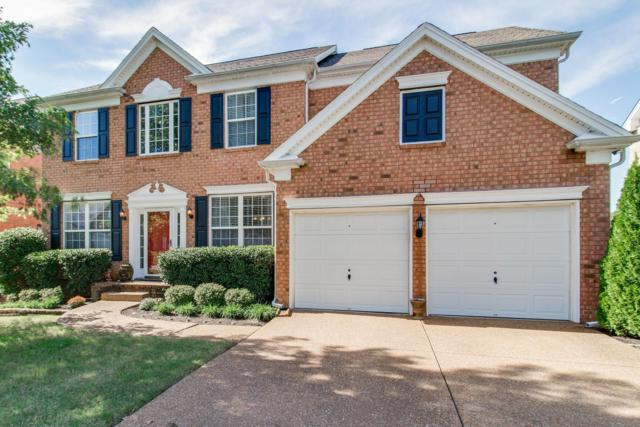 5833 Sterling Oaks Dr, Brentwood, TN 37027 (MLS #1980374) :: The Easling Team at Keller Williams Realty
