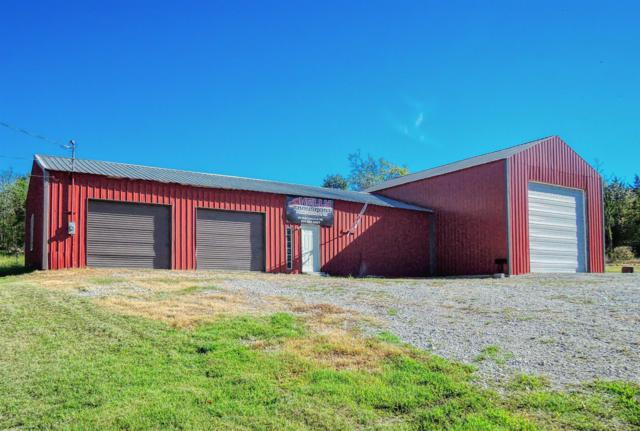 64 Old Lincoln Rd, Fayetteville, TN 37334 (MLS #1980381) :: John Jones Real Estate LLC