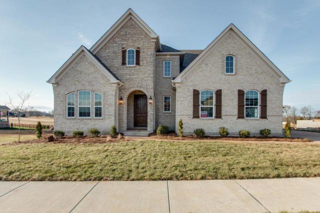 108 Asher Downs Circle #2, Nolensville, TN 37135 (MLS #1980410) :: Exit Realty Music City