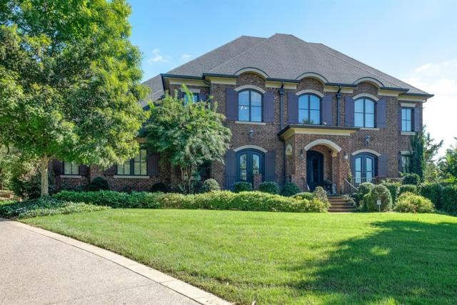 205 Thornhill Crescent Drive, Brentwood, TN 37027 (MLS #1980411) :: Nashville on the Move