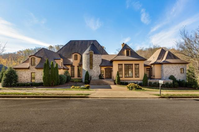 5453 Camelot Rd, Brentwood, TN 37027 (MLS #1980416) :: Nashville on the Move
