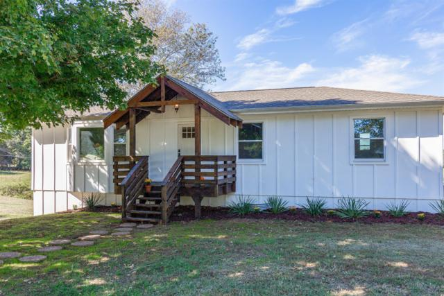 2615 Baugh Ln, Thompsons Station, TN 37179 (MLS #1980417) :: Ashley Claire Real Estate - Benchmark Realty