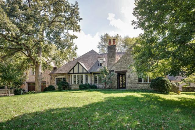 266 Ensworth Place, Nashville, TN 37205 (MLS #1980422) :: John Jones Real Estate LLC