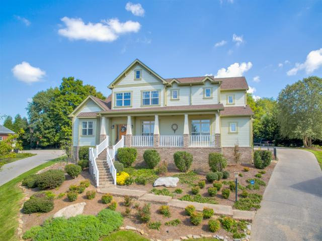 254 Keswick Grove Ln, Franklin, TN 37067 (MLS #1980433) :: Nashville on the Move