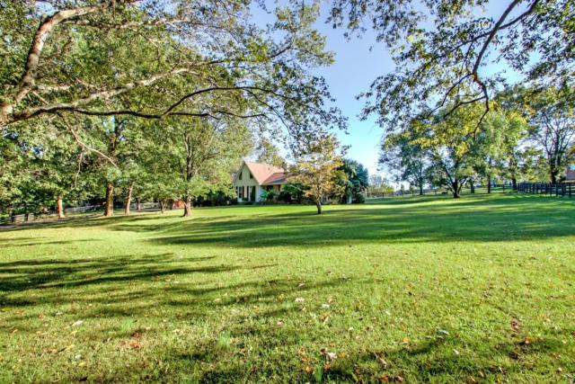2389 Henpeck Ln, Franklin, TN 37064 (MLS #1980437) :: Nashville on the Move