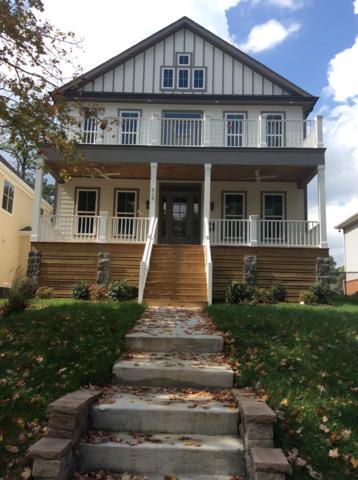 518 S 11Th St, Nashville, TN 37206 (MLS #1980442) :: John Jones Real Estate LLC