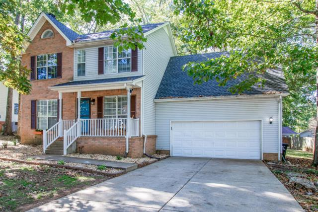 1603 Christi Ave, Chapel Hill, TN 37034 (MLS #1980456) :: Exit Realty Music City