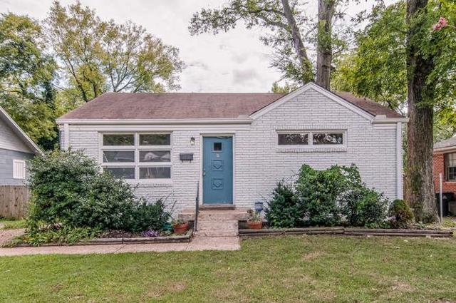 1010 Seymour Ave, Nashville, TN 37206 (MLS #1980458) :: Exit Realty Music City