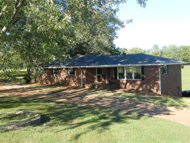 2466 Union Hill Rd, Goodlettsville, TN 37072 (MLS #1980459) :: HALO Realty