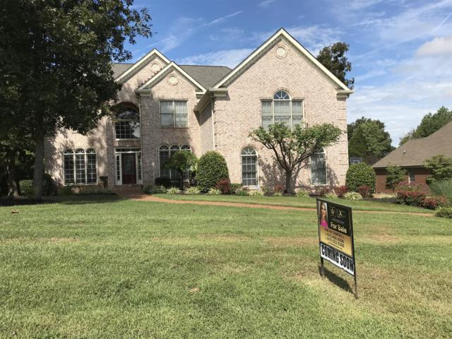 2496 Titans Lane, Brentwood, TN 37027 (MLS #1980475) :: RE/MAX Homes And Estates
