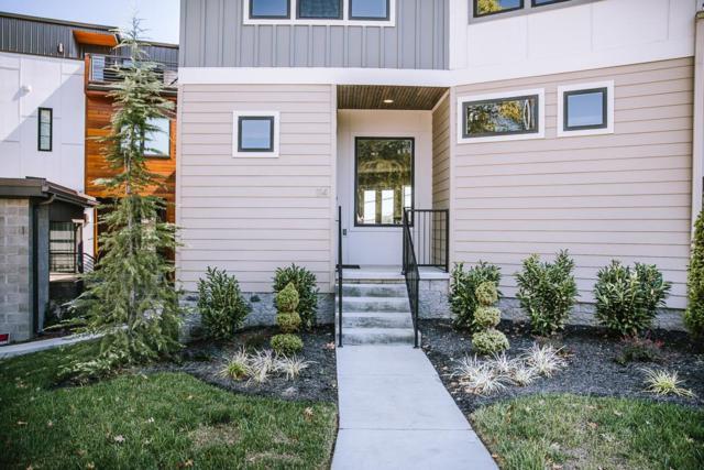 114 9th Circle South, Nashville, TN 37203 (MLS #1980485) :: RE/MAX Homes And Estates