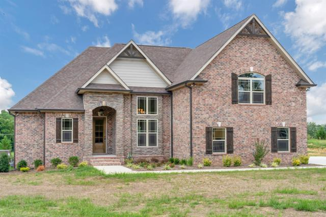 2495 London Lane, Greenbrier, TN 37073 (MLS #1980524) :: John Jones Real Estate LLC
