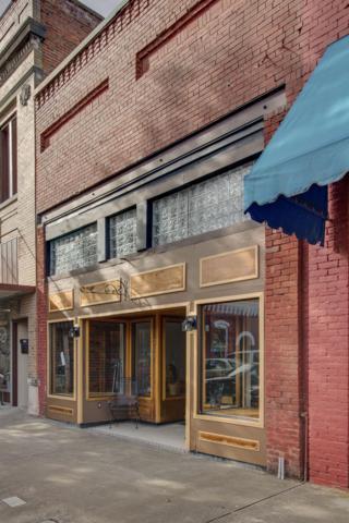 210 Public Sq, Watertown, TN 37184 (MLS #1980529) :: John Jones Real Estate LLC