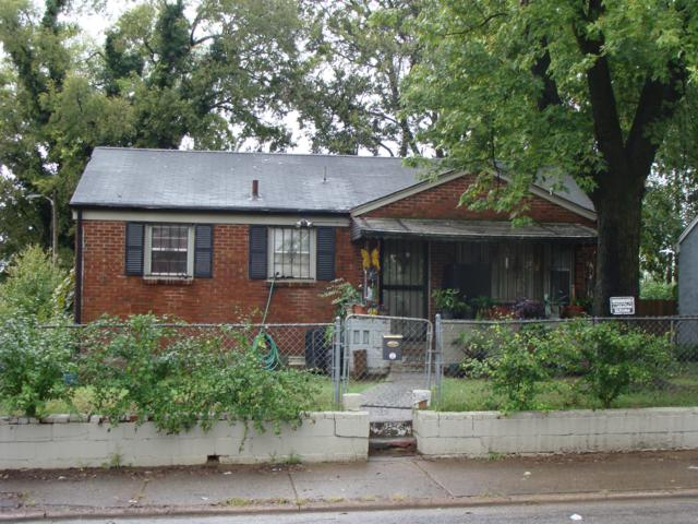 606 N 2Nd St, Nashville, TN 37207 (MLS #1980542) :: REMAX Elite