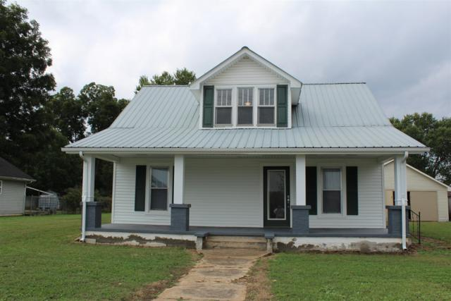 307 Red Rd, McMinnville, TN 37110 (MLS #RTC1980549) :: Nashville on the Move