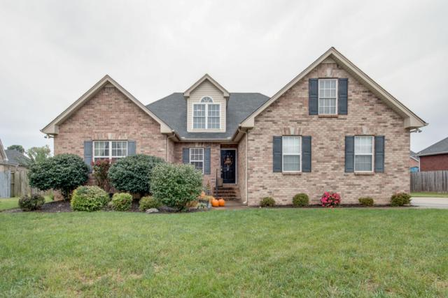 1737 Cozumel Ct, Murfreesboro, TN 37128 (MLS #1980583) :: Living TN