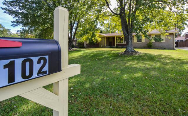 102 Lakeside Park Ct, Hendersonville, TN 37075 (MLS #1980590) :: John Jones Real Estate LLC