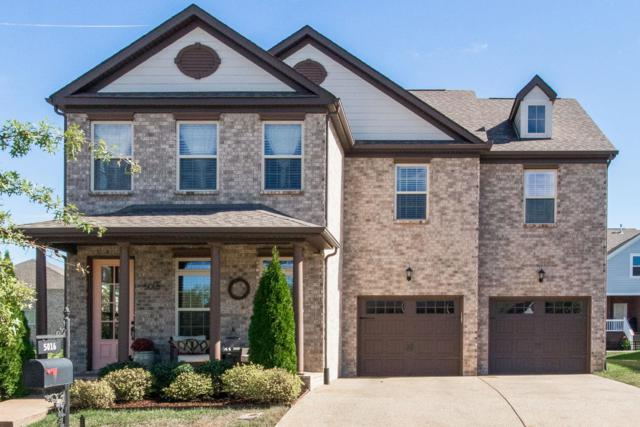 5016 Rizer Point Dr, Franklin, TN 37064 (MLS #1980601) :: HALO Realty