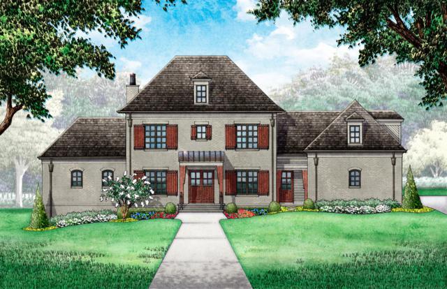 8645 Belladonna Dr (Lot 7035), College Grove, TN 37046 (MLS #1980609) :: Living TN