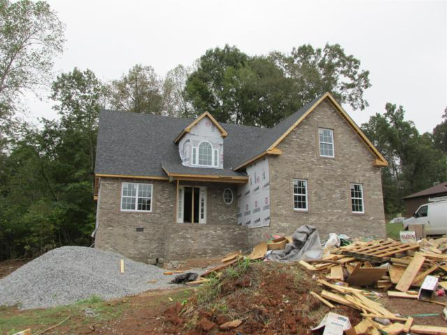 1367 Tannahill Way, Clarksville, TN 37043 (MLS #1980633) :: Maples Realty and Auction Co.