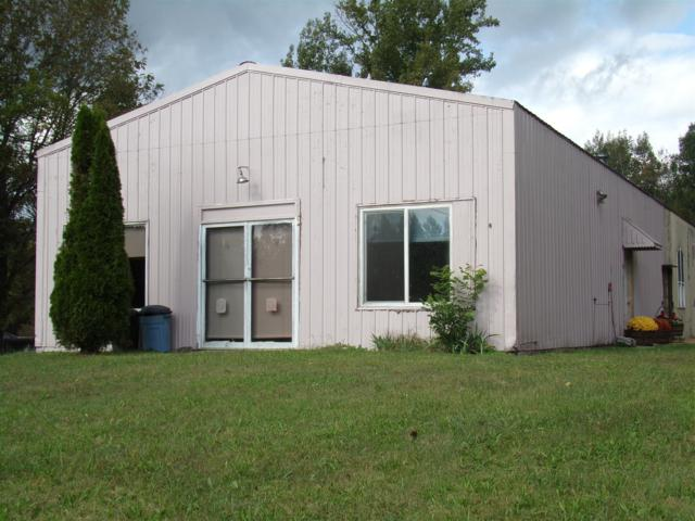 1161 Hilltop Cir, Tullahoma, TN 37388 (MLS #1980643) :: John Jones Real Estate LLC