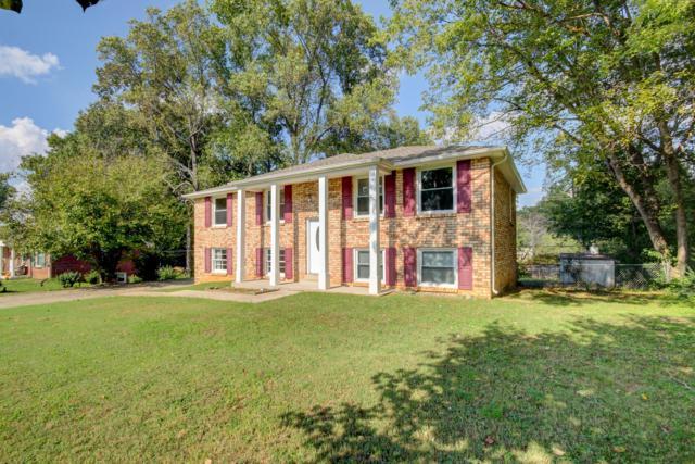 107 Little John Pl, Clarksville, TN 37042 (MLS #1980650) :: REMAX Elite