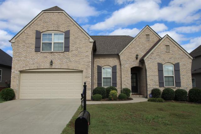 421 Ossabaw Dr, Murfreesboro, TN 37128 (MLS #1980667) :: Living TN