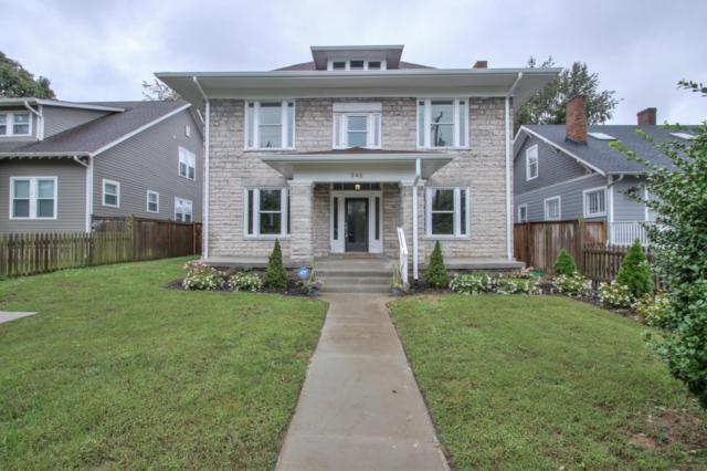 946 Seymour Ave, Nashville, TN 37206 (MLS #1980680) :: Living TN