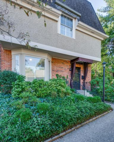 4500 Post Rd Unit 68 #68, Nashville, TN 37205 (MLS #1980682) :: RE/MAX Homes And Estates