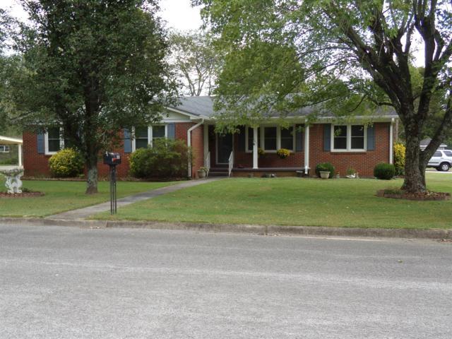 101 Noblett Ave, Fayetteville, TN 37334 (MLS #1980685) :: Living TN