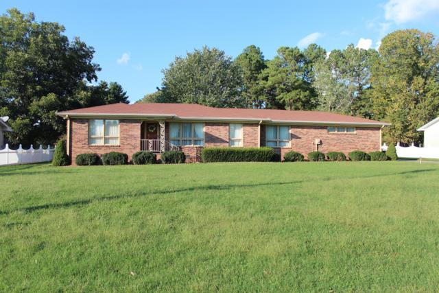204 Woodmont Dr, Shelbyville, TN 37160 (MLS #1980689) :: Living TN