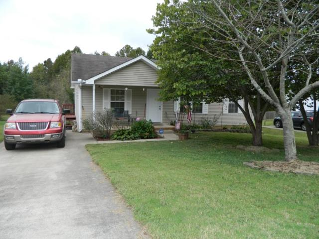 354 Donna Dr, Clarksville, TN 37042 (MLS #1980693) :: Living TN