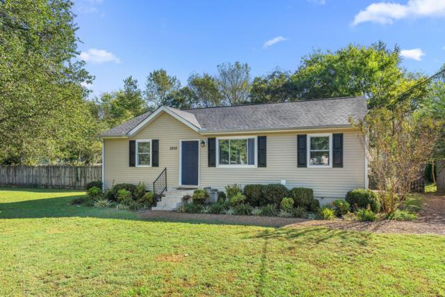 2851 Sunnyview Dr, Murfreesboro, TN 37128 (MLS #1980718) :: Living TN