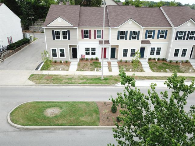 5813 Monroe Crossing Blvd #5813, Antioch, TN 37013 (MLS #1980735) :: John Jones Real Estate LLC