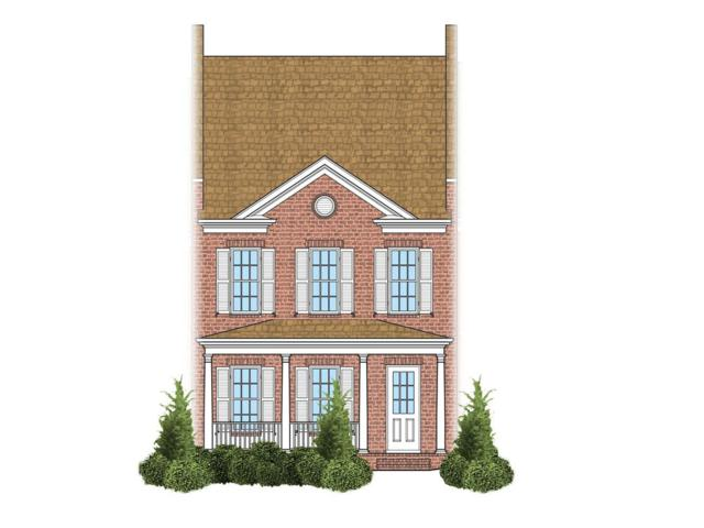 3037 Cheever Street #1755, Franklin, TN 37064 (MLS #1980737) :: DeSelms Real Estate
