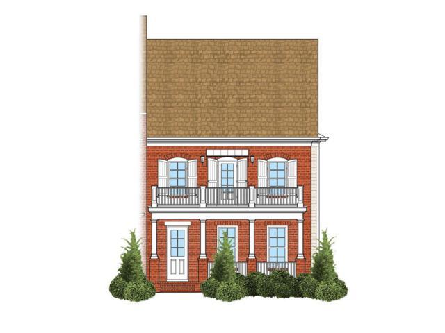 3043 Cheever Street #1756, Franklin, TN 37064 (MLS #1980739) :: DeSelms Real Estate