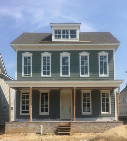 3073 Cheever Street #1761, Franklin, TN 37064 (MLS #1980746) :: DeSelms Real Estate