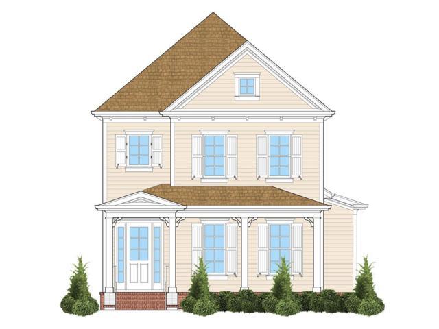 3079 Cheever Street #1762, Franklin, TN 37064 (MLS #1980747) :: DeSelms Real Estate