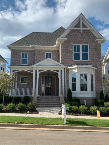 3085 Cheever Street #1763, Franklin, TN 37064 (MLS #1980748) :: DeSelms Real Estate