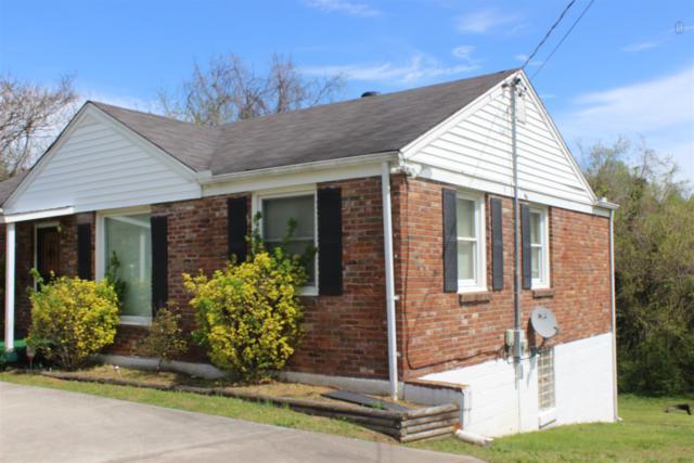 919 Riverside Dr, Nashville, TN 37206 (MLS #1980759) :: Nashville on the Move