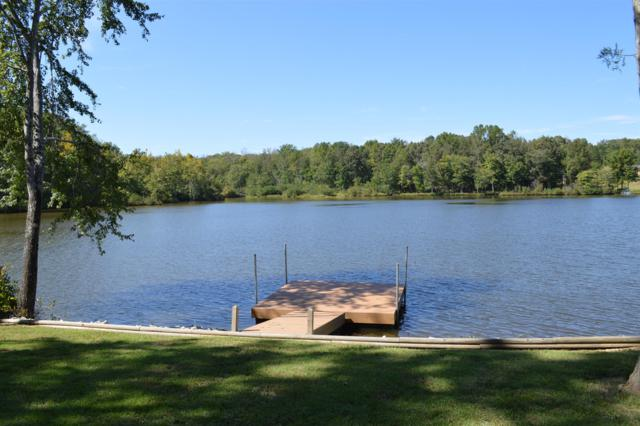 1503 Excalibur Trail, Cedar Grove, TN 38321 (MLS #1980764) :: The Helton Real Estate Group