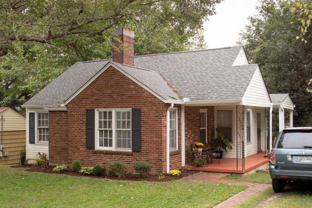 314 8th Avenue, Columbia, TN 38401 (MLS #1980772) :: EXIT Realty Bob Lamb & Associates