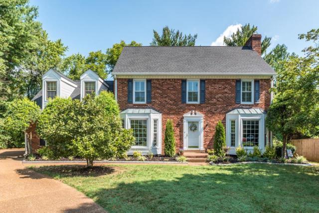303 W Chownings Ct, Franklin, TN 37064 (MLS #1980776) :: John Jones Real Estate LLC