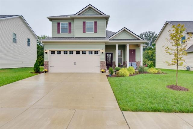 1012 Keeneland Dr, Spring Hill, TN 37174 (MLS #1980796) :: RE/MAX Homes And Estates